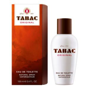 Tabac Original Eau de Parfum. Original Eau de Cologne  For the classically suave Dad, Tabac Original Eau de Cologne is a refreshing and stimulating fragrance that underlines his well-groomed style.