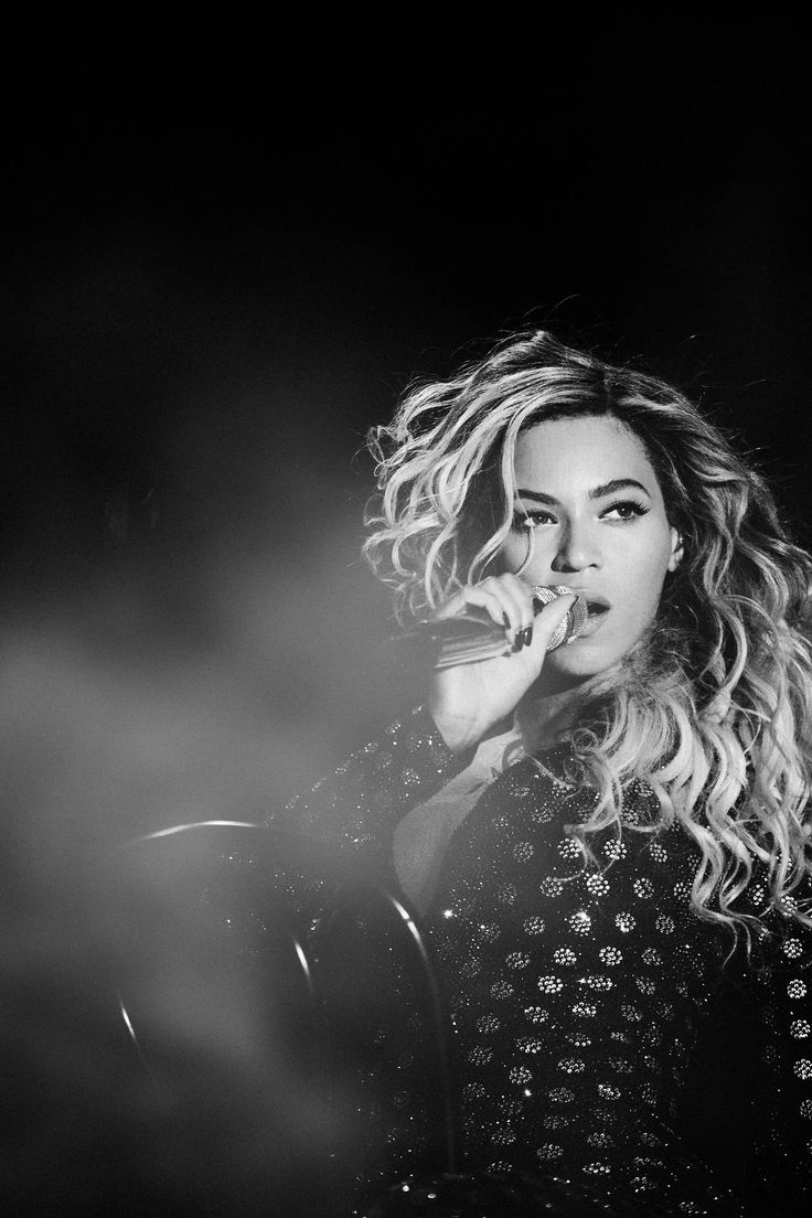The Mrs. Carter Show World Tour London 2014 Photo Credit: Robin Harper