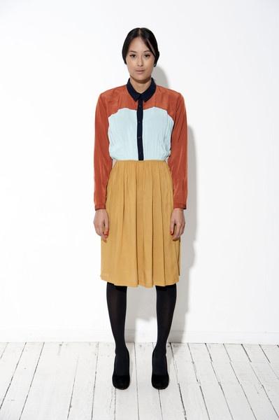 COSMIC RAY MULTI COLOUR DRESS