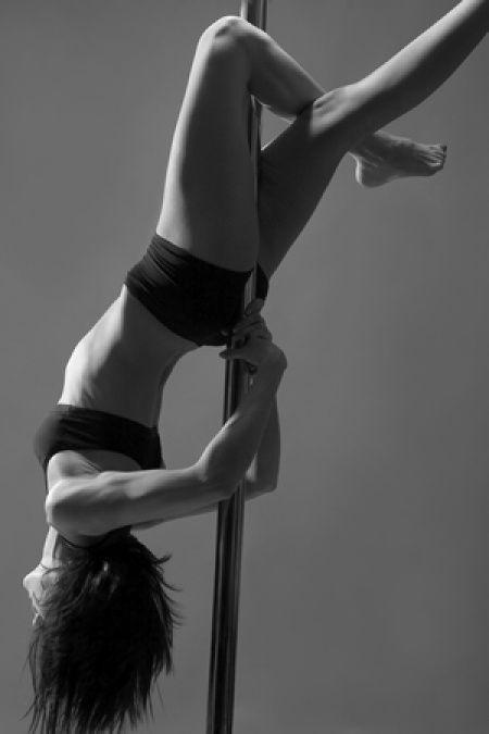 how to start teaching pole dance