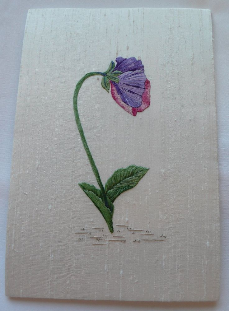 Best embroidery needlepainting images on pinterest