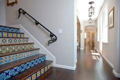 Best 25+ Tiled staircase ideas on Pinterest