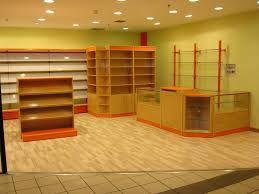 Resultado de imagen para negocios comercio estanterías mostradores decoración