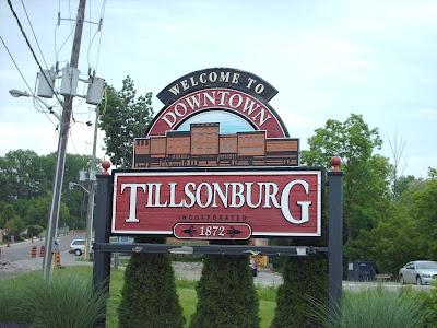 Broadway in the past in Tillsonburg #Tillsonburg #HickoryHills #realestate #Retirement  www.retirementontario.ca
