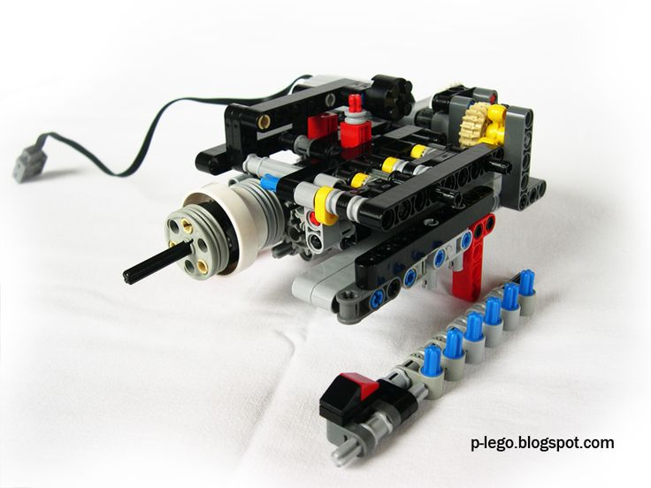 44 best Lego robotic and other instructions images on Pinterest ...