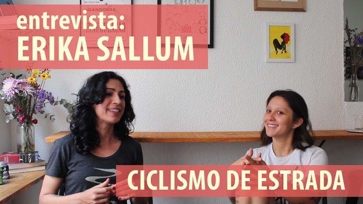 Entrevista: Erika Sallum – Ciclismo de estrada: http://chavequinze.com/2015/10/02/entrevista-erika-sallum-ciclismo-de-estrada/    #BICICLETA #BICICLETADEESTRADA #BICICLETASPEED #BIKE #CATEGORIA #FEMININA #CICLISMODEESTRADA #CICLISMO FEMININO #COMPETIÇÕES #MULHER #PROVAS DE CICLISMO #ROAD #BIKE #SPEED #TOUR