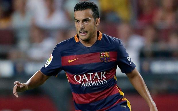 Manchester United Transfer News: Pedro Says Goodbye to Barcelona