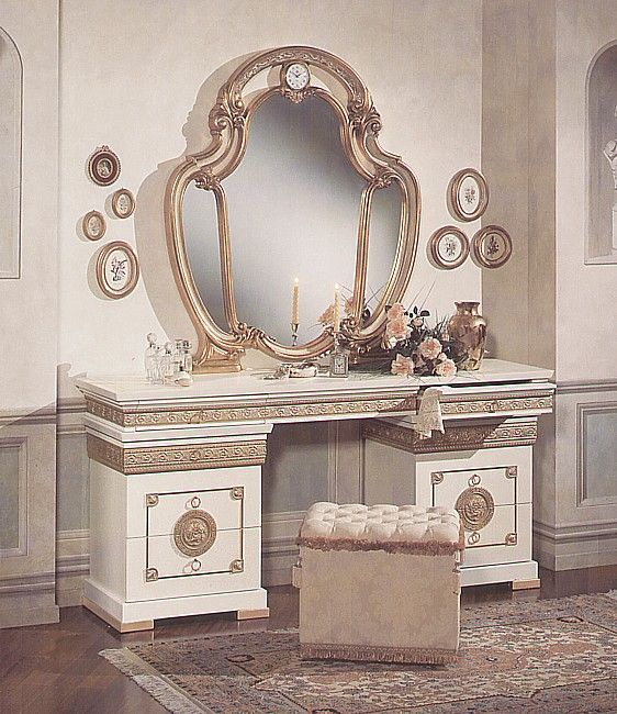 Stylish dressing tables designs. | An Interior Design