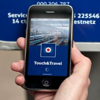 Deutsche Bahn to roll out Touch across Germany