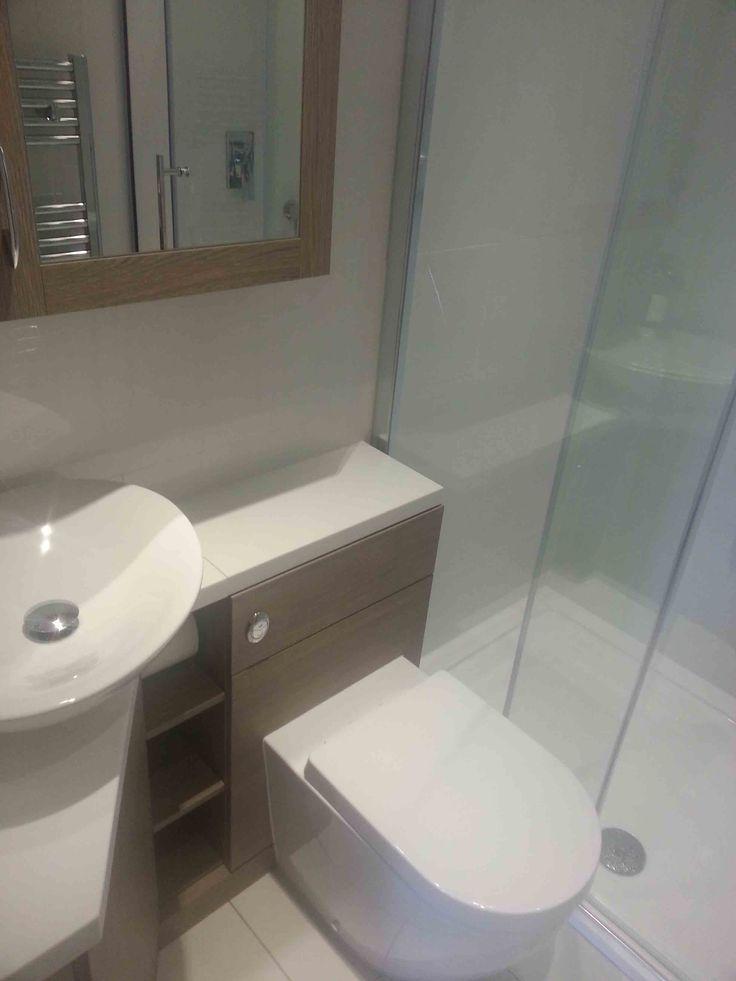 Best 25 small toilet design ideas on pinterest toilet for Bathroom design and installation leeds