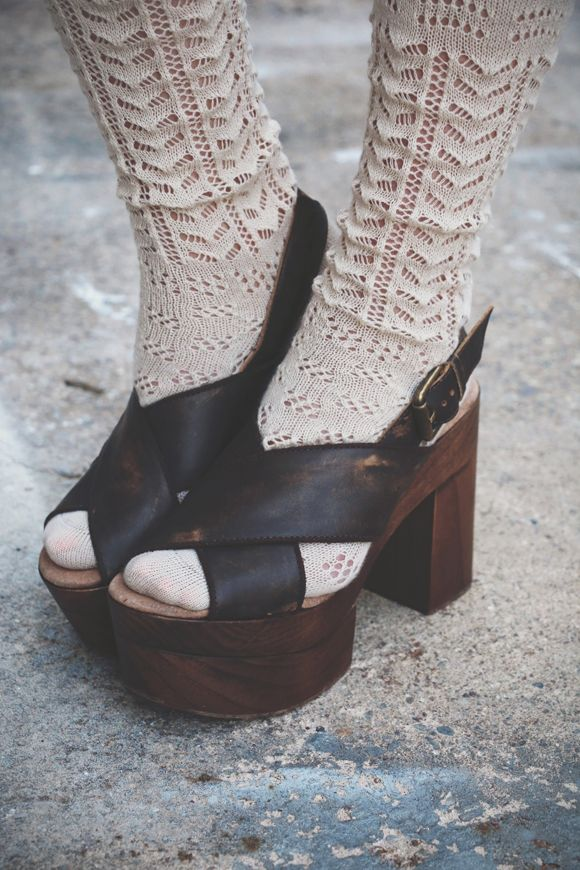 The Soul Of Your Soles, A Shoe For Each Girl | Free People Blog #freepeople…
