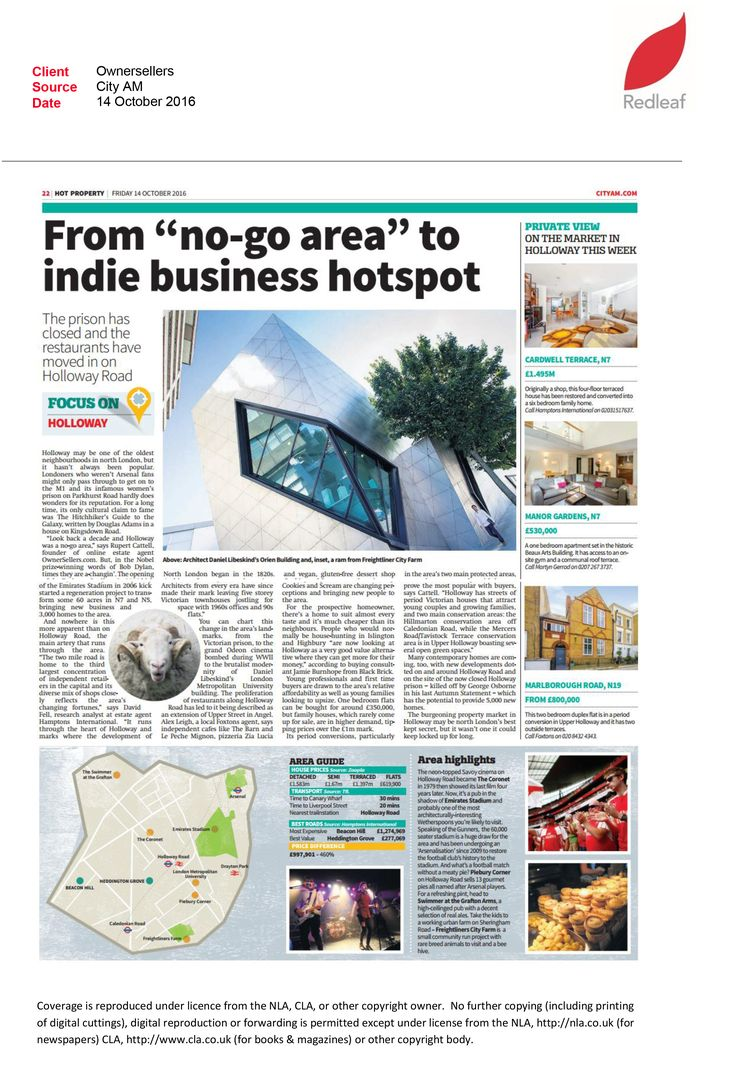 """Focus On Holloway: How the area went from """"no-go area"""" to a thriving hotspot for independent businesses"""