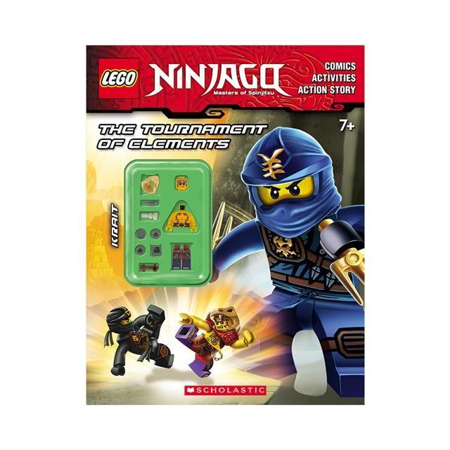 33++ Ninjago tournament ideas