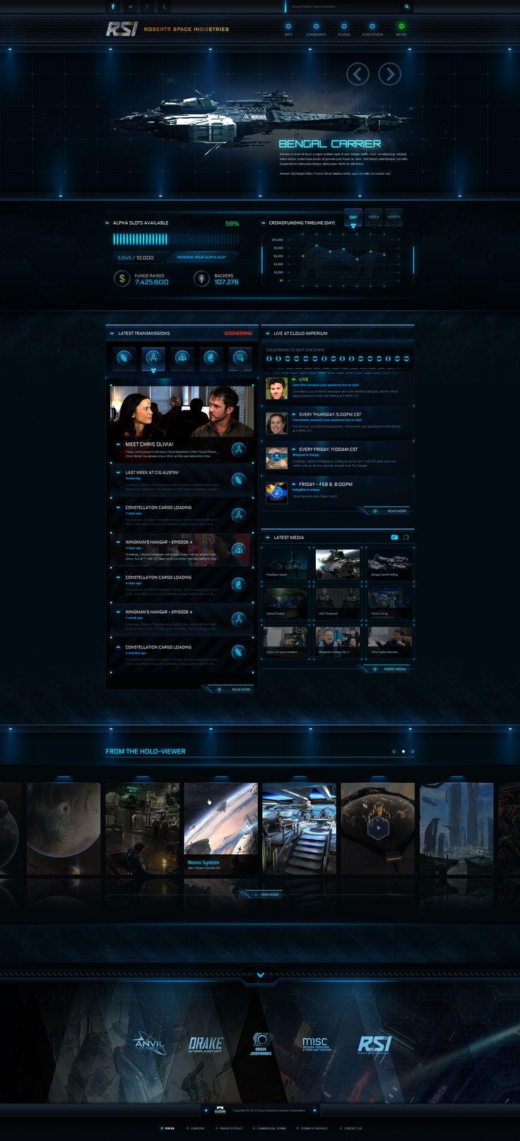 RSI Prime - Initial Concept by z-design.deviantart.com on @deviantART
