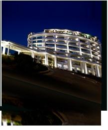 Casino Enjoy Viña, Hotel del Mar