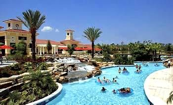 Love that Lazy River at Orange Lake Resort in Orlando. Can't wait to go this year again hopefully.