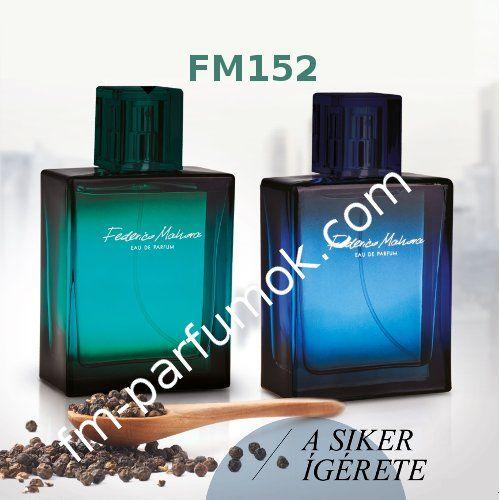 #fmparfümök  #fmparfüm #Parfümök #Divat #Szépség #parfüm FM152 Luxus Férfi Parfüm A Gucci Gucci Pour Homme Illat - Parfümök