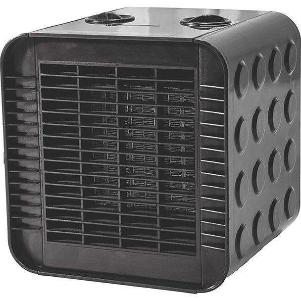 Caframo Deltamax Ceramic Portable Space Heater 120v 750 1500w