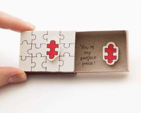 IDEAS TO REUSE MATCHES BOXES