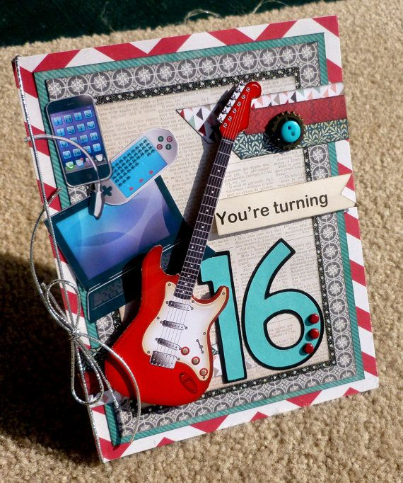 25+ Best Ideas About 16th Birthday Gifts On Pinterest
