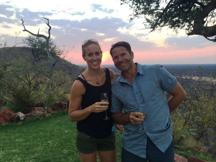 Helen Glover, British professional rower and a member of the Great Britain Rowing Team and now after retaining her world title in 2015, she is ranked #1 female rower in the world. AND Steve Backshall - wildlife presenter, adventurer, climber, 'a really cool guy' and now on the TVprgm 'Deadly 60'