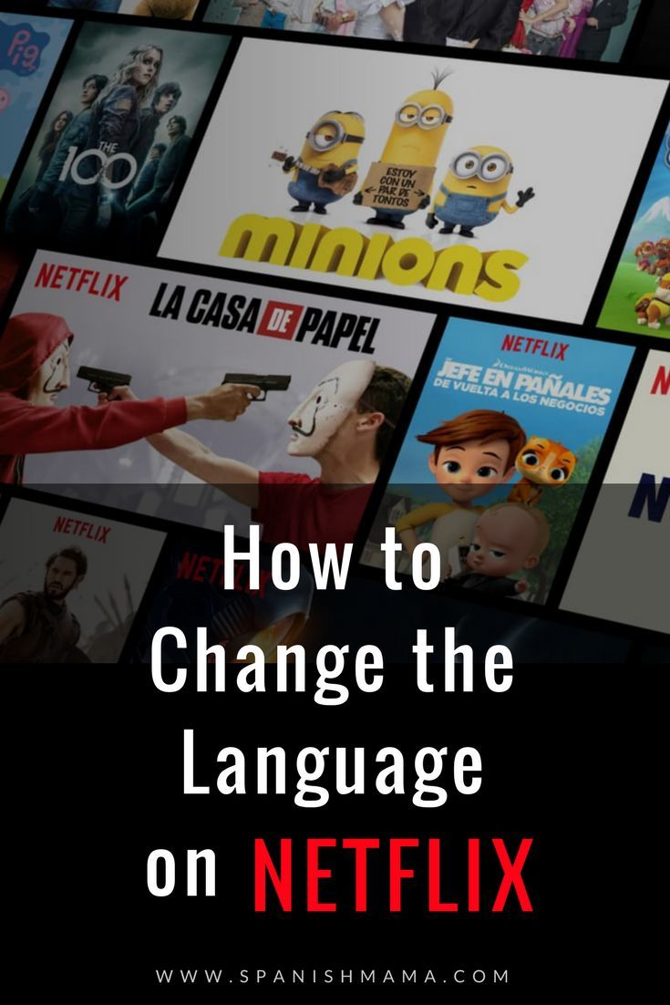 How to Change Netflix Language Settings in 3 Easy Steps
