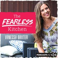 Vanessa Baxter | Kitchens without Boundaries