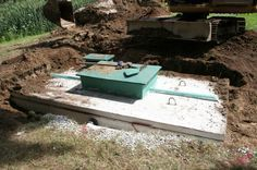 Cost to build a septic tank system | Estimates and Prices at Fixr.com