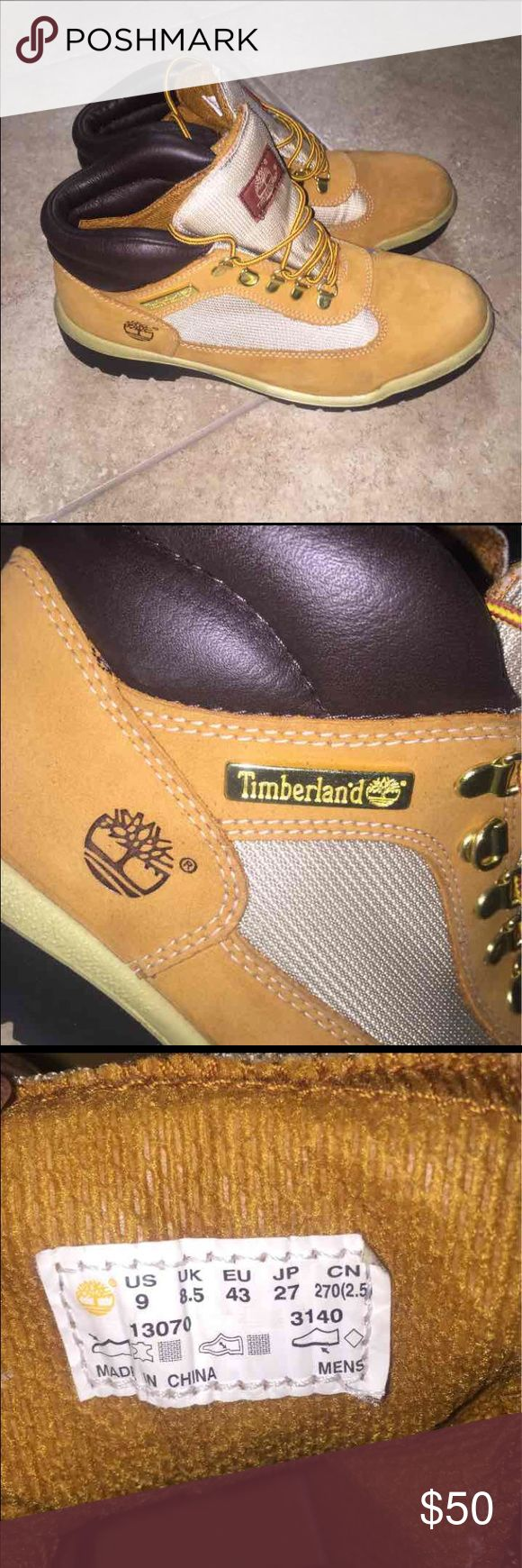 Timberland Field Boots Wheat timberland boots Timberland Shoes Boots