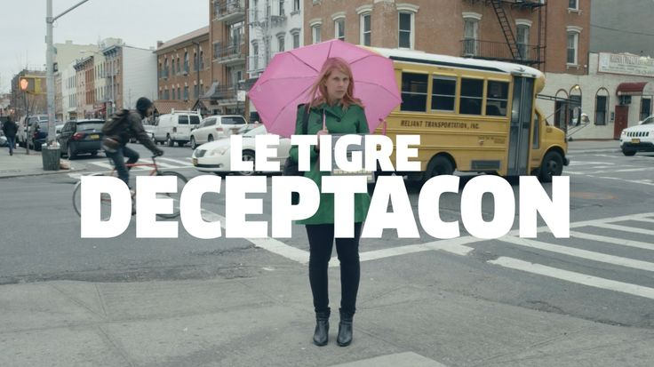 Inspiration of the moment.  Assembly of a song to spark ideas on exhaust.  beat:repeat NYC | Le Tigre - Deceptacon
