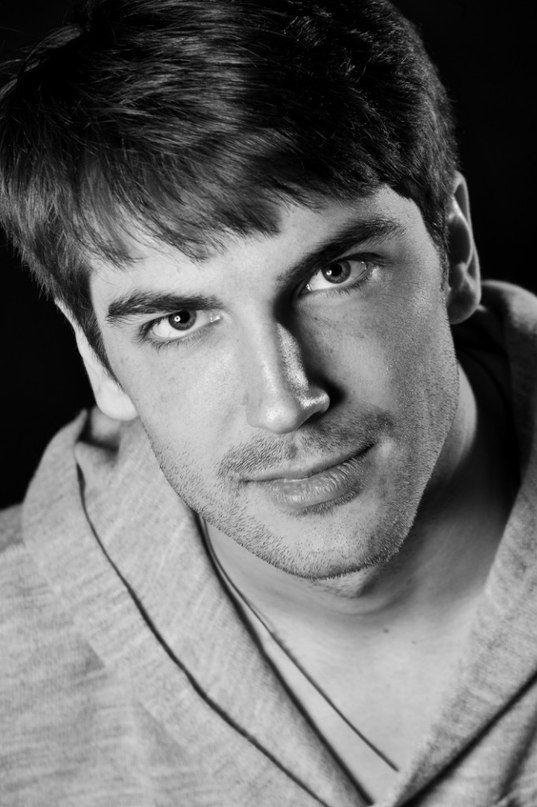 Молодые украинские актеры мужчины фото