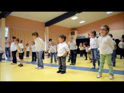 Spectacle de danse juin 2013 - YouTube