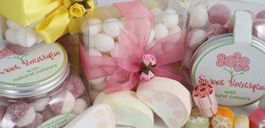 Sugar and Spice - Chocolates & Gift Confectionery