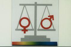 Gelijke rechten voor mannen en vrouwen