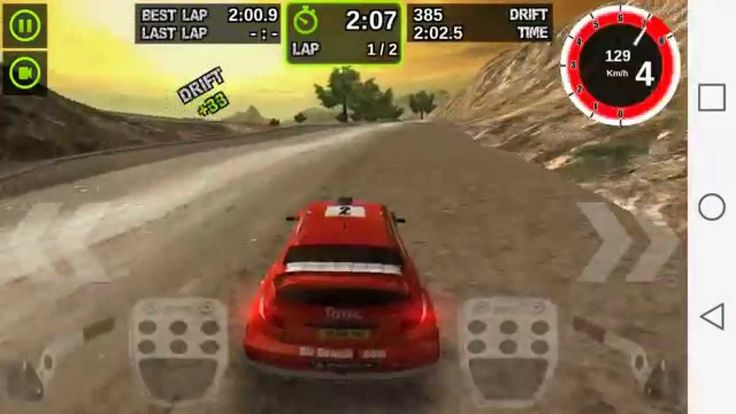 Rally Racer Dirt E07 Walkthrough GamePlay Android Game  Let's play : Rally Racer Dirt by sbkgames Rally Racer Dirt is a drift based rally game and not a traffic racer. Drive with hill climb asphalt drift and real dirt drift. Rally with drift together. This category redefined with Rally Racer Dirt. Rally Racer Dirt introduces best realistic and stunning controls for a rally game. Have fun with drifty and realistic tuned physics with detailed graphics vehicles and racing tracks. Be a rally…