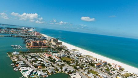 Clearwater Beach| VisitFlorida.com