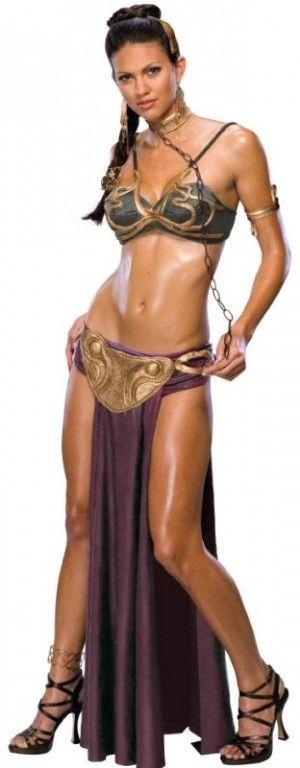LoveIt | Princess Leia Costume - Sexy Costumes