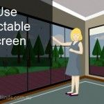 Why Use Retractable Fly Screen Doors