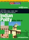 MCQ Book for IAS Pre. 2012 - Indian Polity