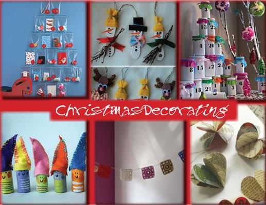 DIY – CHRISTMAS DECORATIONS | NZ