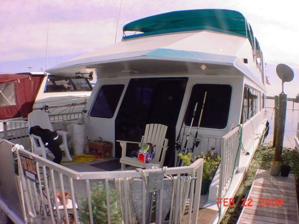646 best images about Boat: Houseboat on Pinterest
