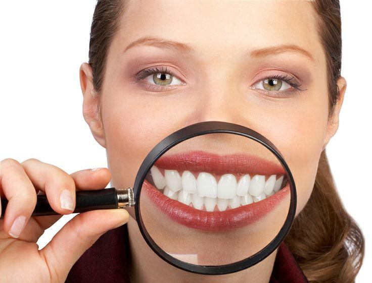 Zdravé zuby / healthy teeth