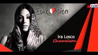 Eurovision 2016 songs - Malta - Ira Losco  ##eurovision #eurovision2016 #iralosco