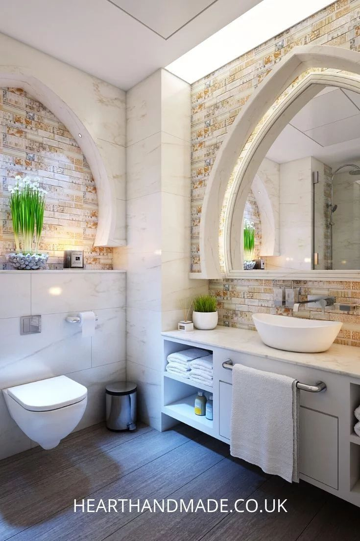 How To Conserve Energy At Home With 14 Easy Projects Bathroom