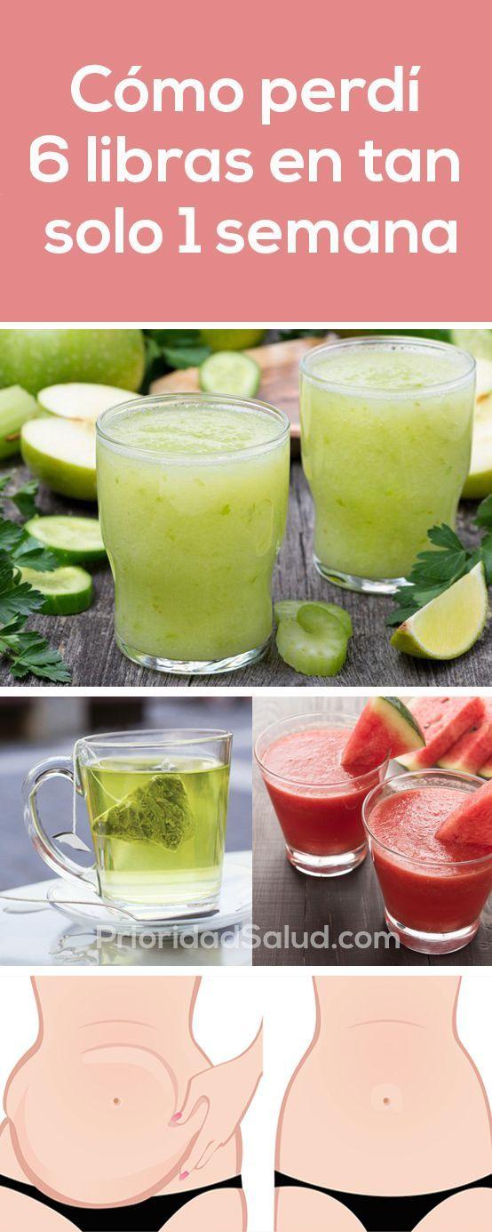 dieta de solo zumos