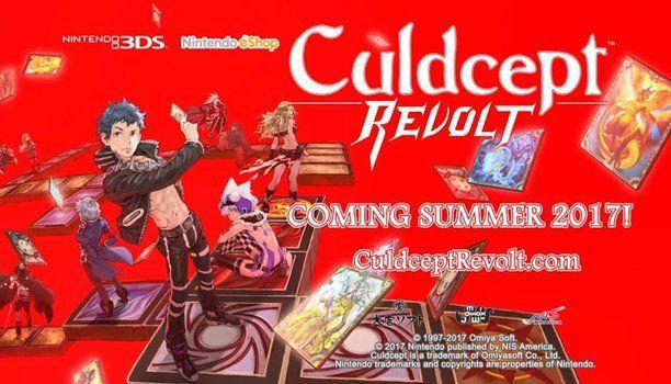 La saga Culdcept vio la luz en el año 1997 con la desarrolladora Omiya Soft y ya casi cumple 20 años desde el lanzamiento de su primer videojuego llegando a occidente en 2003 para PlayStation 2 en forma de expansión para su secuela Culdcept Second.  Culdcept Revolt su próxima entrega supondría el segundo título de la saga en las consolas portátiles de Nintendo ya que la primera entrega tuvo una versión en Nintendo DS que no llegó a salir de Japón. Mientras que también hubo otro título…