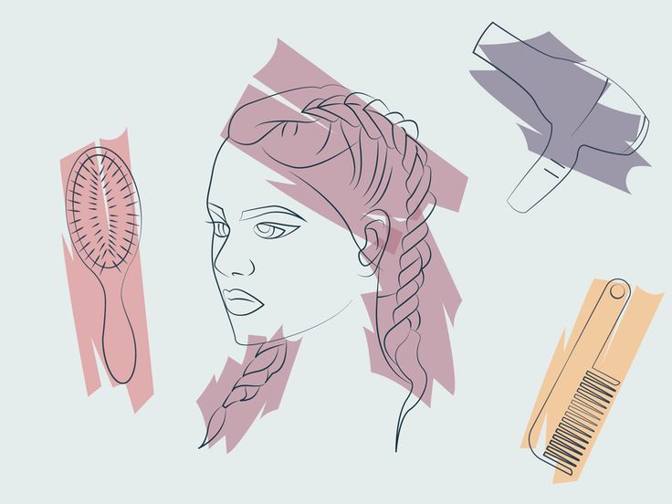 Which Updo Best Matches Your Personality?