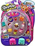 Shopkins Season 5 12 Pack Color/Style Varies by Shopkins   17 days in the top 100  (6)Buy new:   £15.00 19 used & new from £15.00(Visit the Bestsellers in Toys & Games list for authoritative information on this product's current rank.) Amazon.co.uk: Bestsellers in Toys & Games...