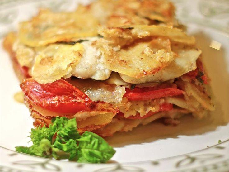 Vi proponiamo una ricetta garganica direttamente dalla cucina dello chef Giuseppe Paglia
