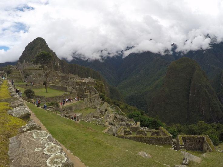 Tips to Know Before You Hike the Inca Trail Machu Picchu Peru Cusco